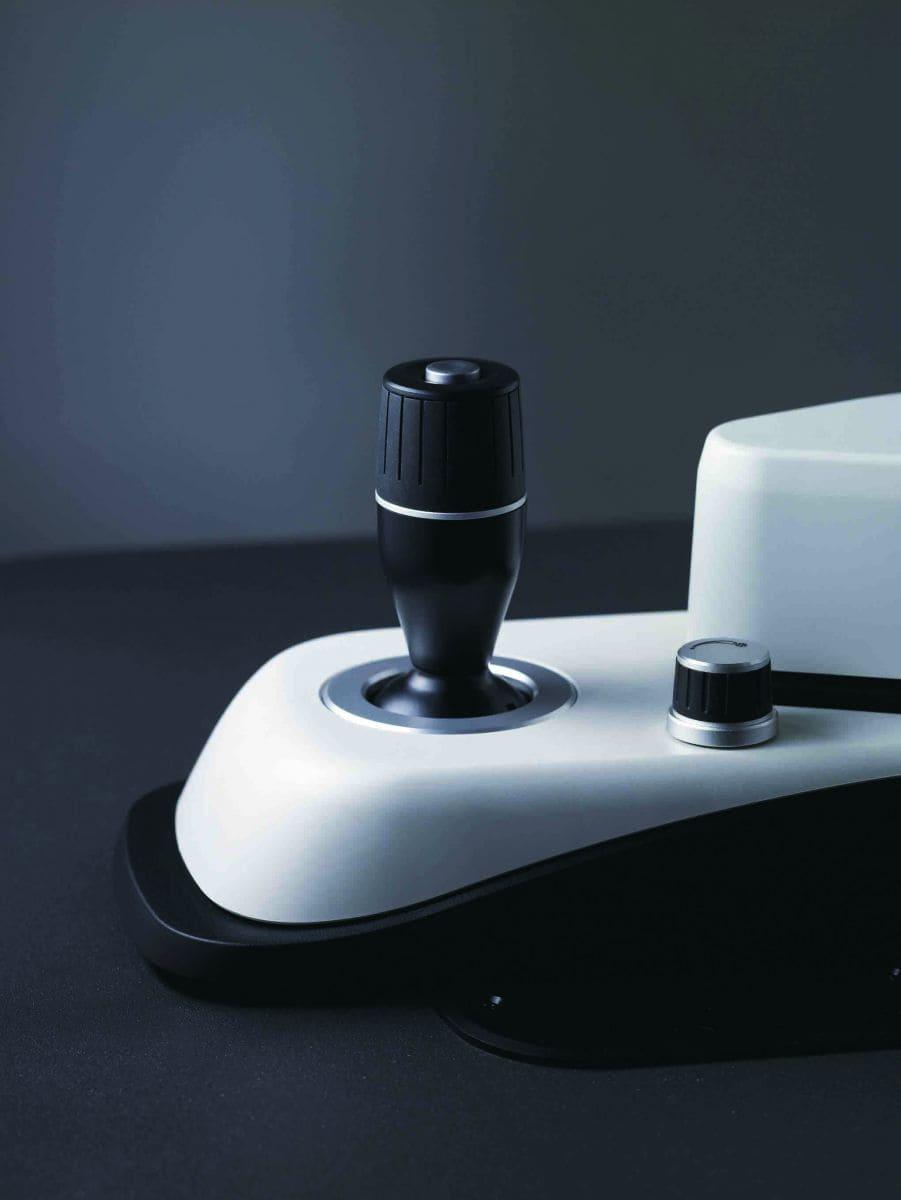 оптическая схема микроскопа щелевой лампы